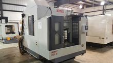 2006 Kiwa TRIPLE V21i CNC TWIN