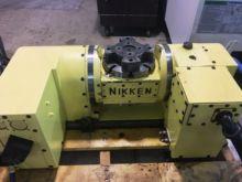 2011 Nikken 5AX-200II #6308
