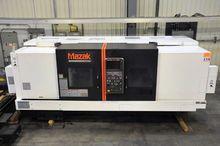 2012 Mazak NEXUS QTN 400II/2000