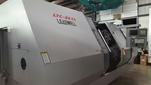 2007 Leadwell LTC 35CL #6381