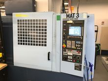 2005 Matsuura ES800V #6408