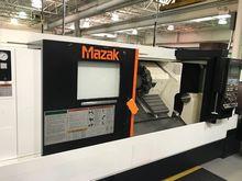 2003 Mazak NEXUS QTN350/1200 #6