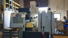 2010 Matsuura VS 1000 w/ 4TH &