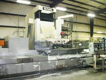 1996 SNK FSP 120V 5- AXIS #6696