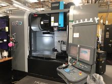 Used Advanced Machining And for sale  Hurco equipment & more | Machinio