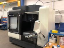 Used Nvx 5100 for sale  DMG Mori equipment & more | Machinio