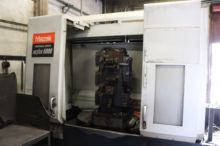 Used Mazak Machining Centers for sale in Illinois, USA