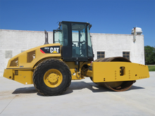 2010 CATERPILLAR CS76 XT