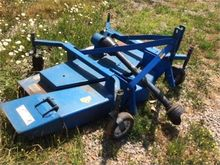 Ford 930b finish Mower manual