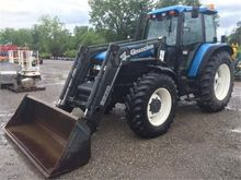 1998 NEW HOLLAND 8160