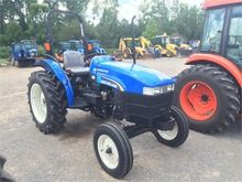 NEW HOLLAND WORKMASTER 45