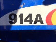 NEW HOLLAND 914A