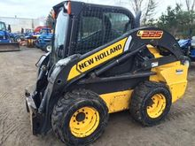 Used HOLLAND L225 in