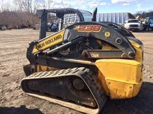 Used HOLLAND C238 in