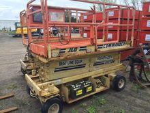 Used JLG CM2546 in L
