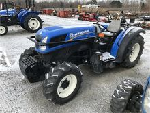 2014 NEW HOLLAND T4.105F