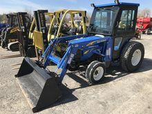 Used 2014 HOLLAND WO