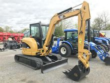 2007 CATERPILLAR 304C CR