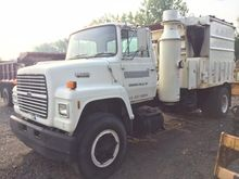 Used 1982 FORD L8000