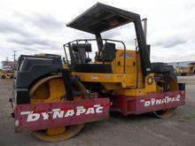 1999 DYNAPAC CC501