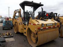 2008 CATERPILLAR CB-534DXW