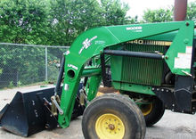 Used Woods LF156 in