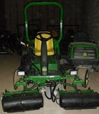2002 John Deere 2500 Mower