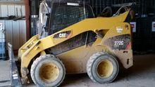 2008 Caterpillar 272C