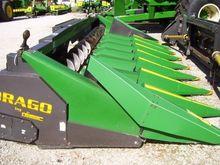 Used 2007 Drago 8-30