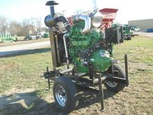 John Deere 4045HFC92 POWER UNIT
