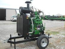 2012 John Deere 4045HFC93 POWER