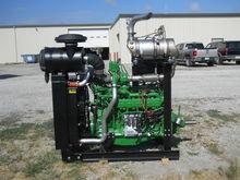 2013 John Deere 6068HFC93C POWE