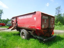 Used 2012 Roto-Mix 4