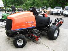 2001 Jacobsen 3400