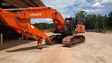 New 2012 Hitachi Z47