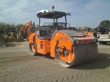 New 2012 Hamm HD120V