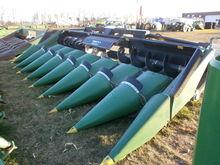 Used 2005 Geringhoff