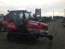 Used 2013 Yanmar T80