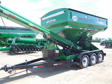 Used 2013 J&M 375 in