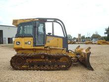 2007 John Deere 700J