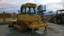 2012 John Deere 700J