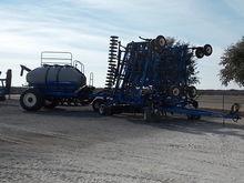 New Holland SD440