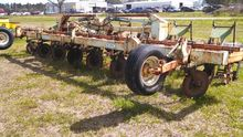 Used 2002 KMC 8 ROW