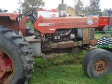Used 1970 Massey - F