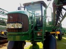 2012 John Deere 4630