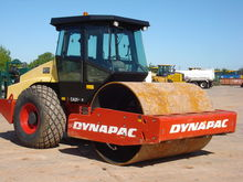 2012 Dynapac CA260D