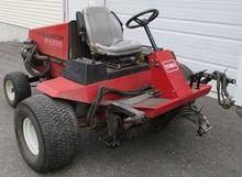 Used Toro 5400D in C