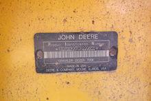 New 2012 John Deere