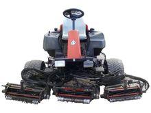 Used 2002 Jacobsen 1