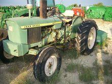 Used John Deere 1020